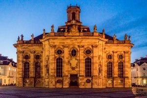 Ludwig Church